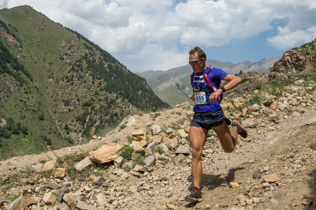 Elbrus Word Race